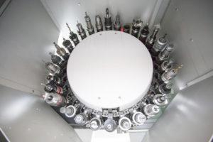 cnc machines tools