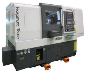 nakamura cnc machines